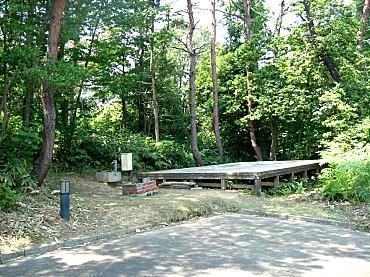 石川県 【H28/5現在閉鎖中】能登中島オートキャンプ場 の写真g9215